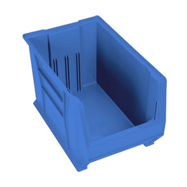 Tough Bin Blue