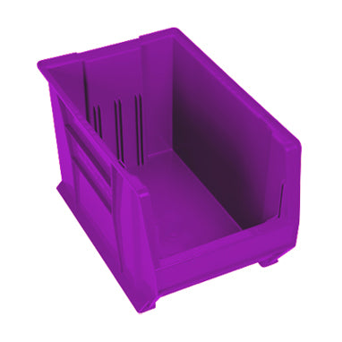 X-Large Super Tough Bin, 12x12x20