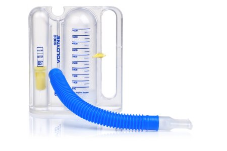 Teleflex Medical Voldyne 5000 Incentive Spirometer Adult - 8884719009