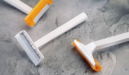 Bic Corporation Bic Razor Single Blade Disposable - SMP1099