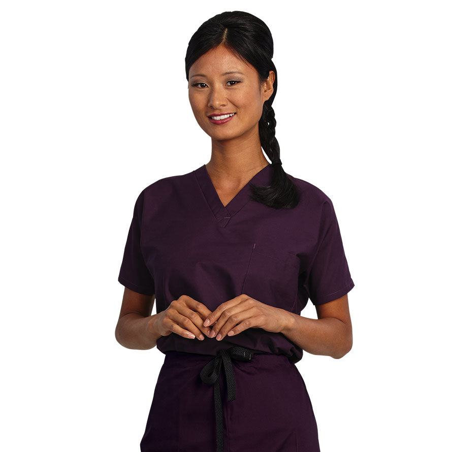 Fashion Scrub Shirt