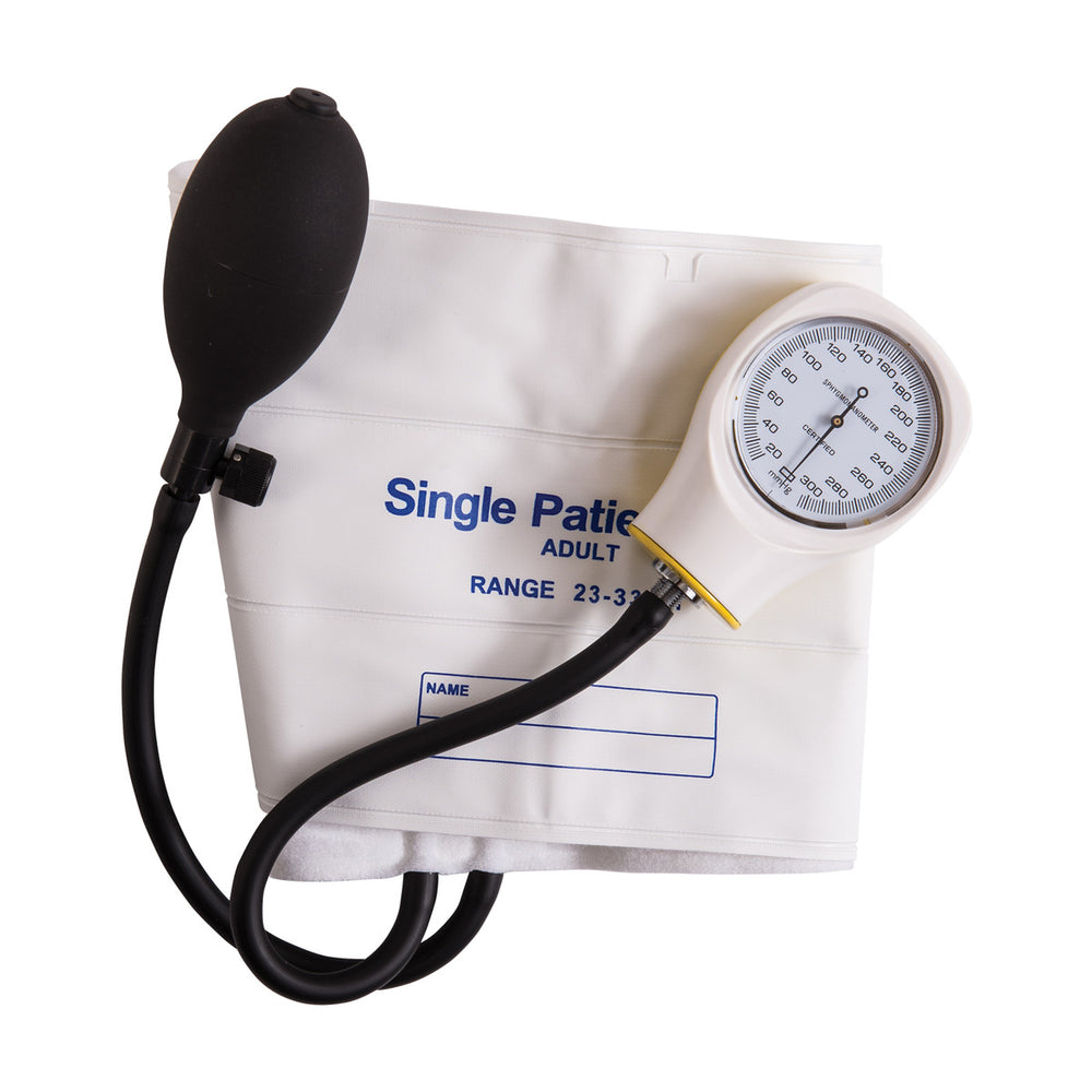 Sphygmomanometers White