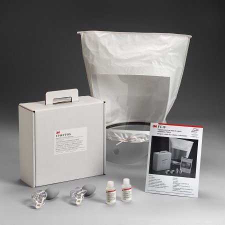 3M Qualitative Fit Test Kit, Sweet - FT-10
