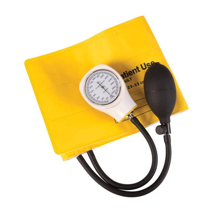 Sphygmomanometers Yellow