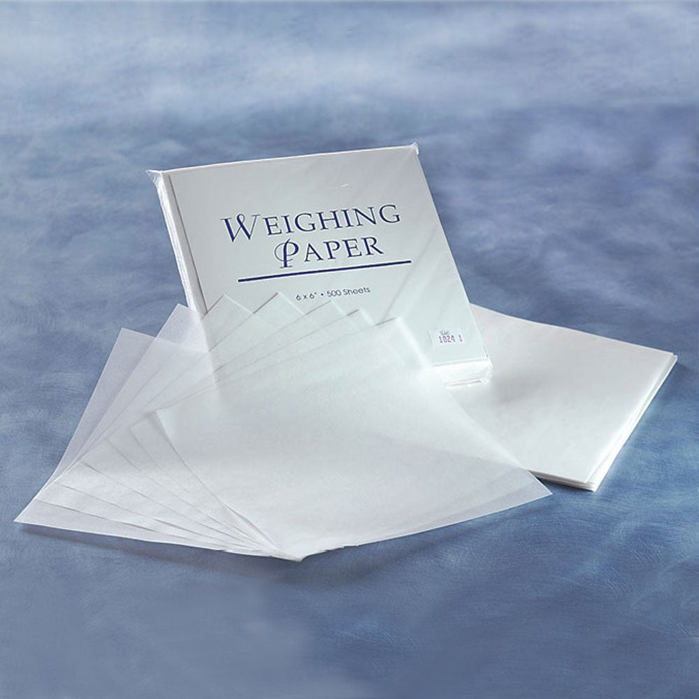 Glassine Weighing Paper