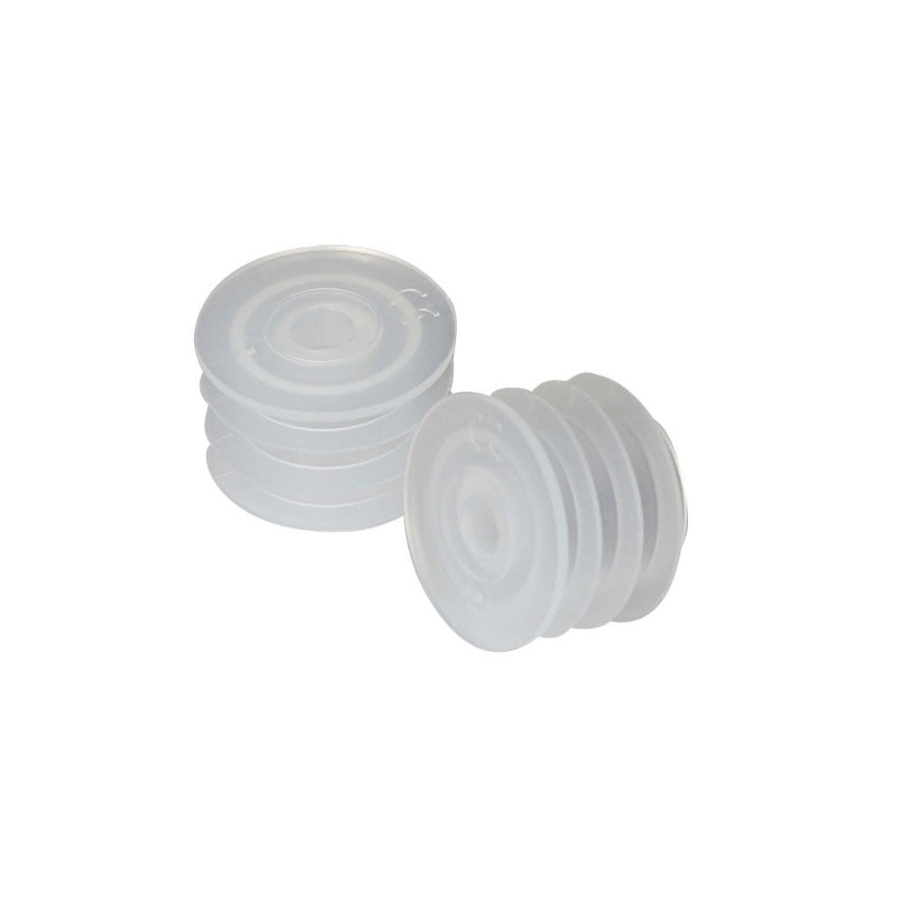 Liquid Oval Adapters