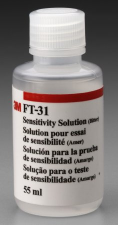 3M Bitter Sensitivity Solution, Bitter - FT-31