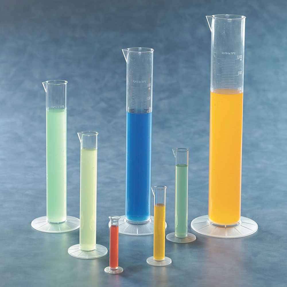 Autoclavable Graduated Cylinder