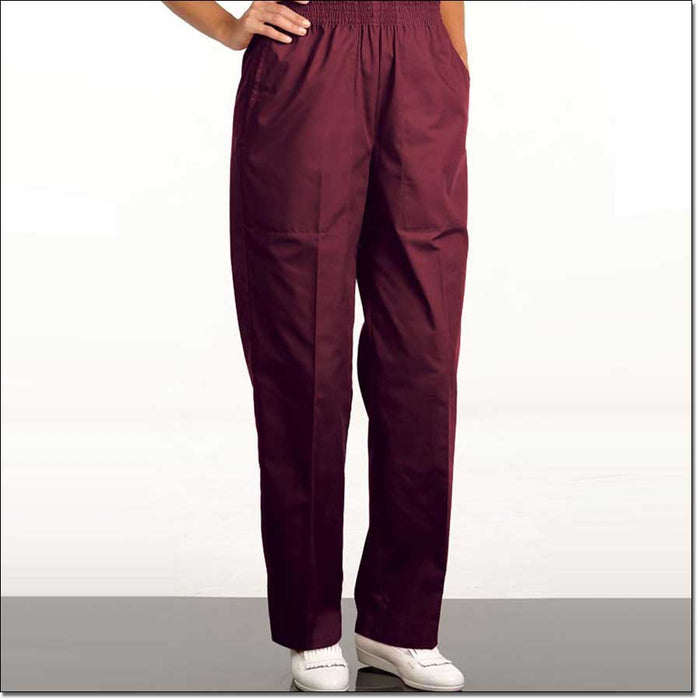 Fashion Scrub Slacks