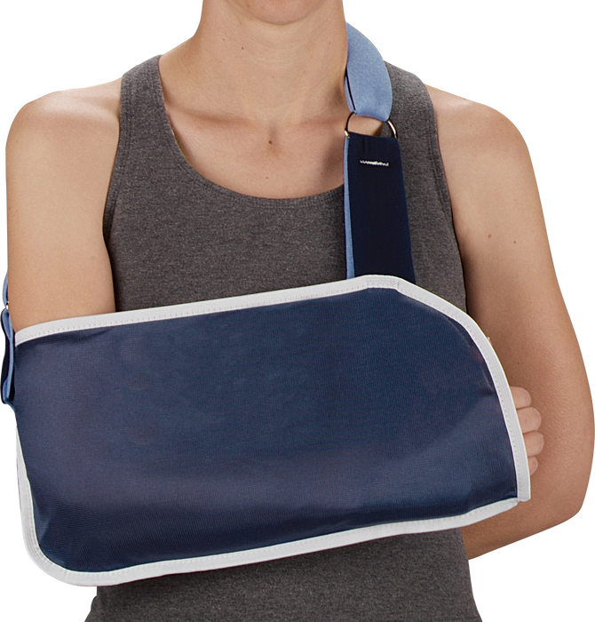 Arm Sling With Foam Strap