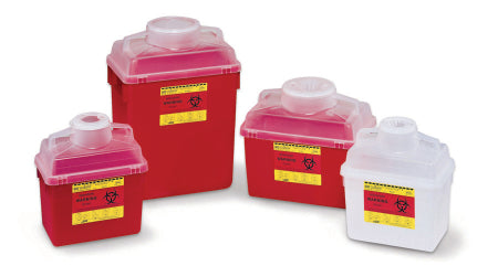 Becton Dickinson Sharps Container Stabilizer Polystyrene - 305570