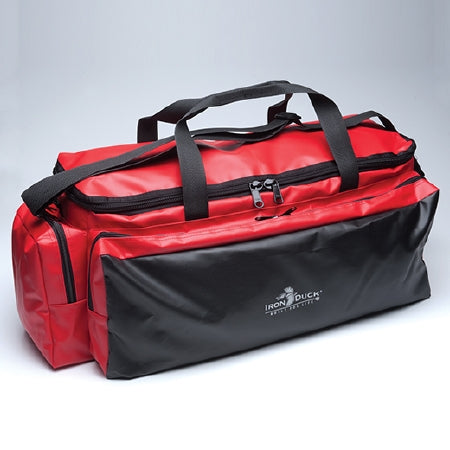 Fleming Industries Breathsaver Airway Management Bag Red 27L X 12W X 10H Inch - 34016D-RDUP