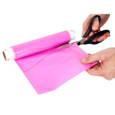 Non-Slip Material Rolls Pink