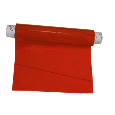 Non-Slip Material Rolls Red