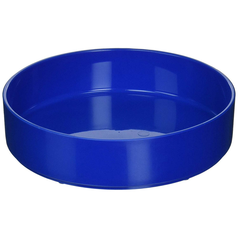 High-Sided Dish - Blue