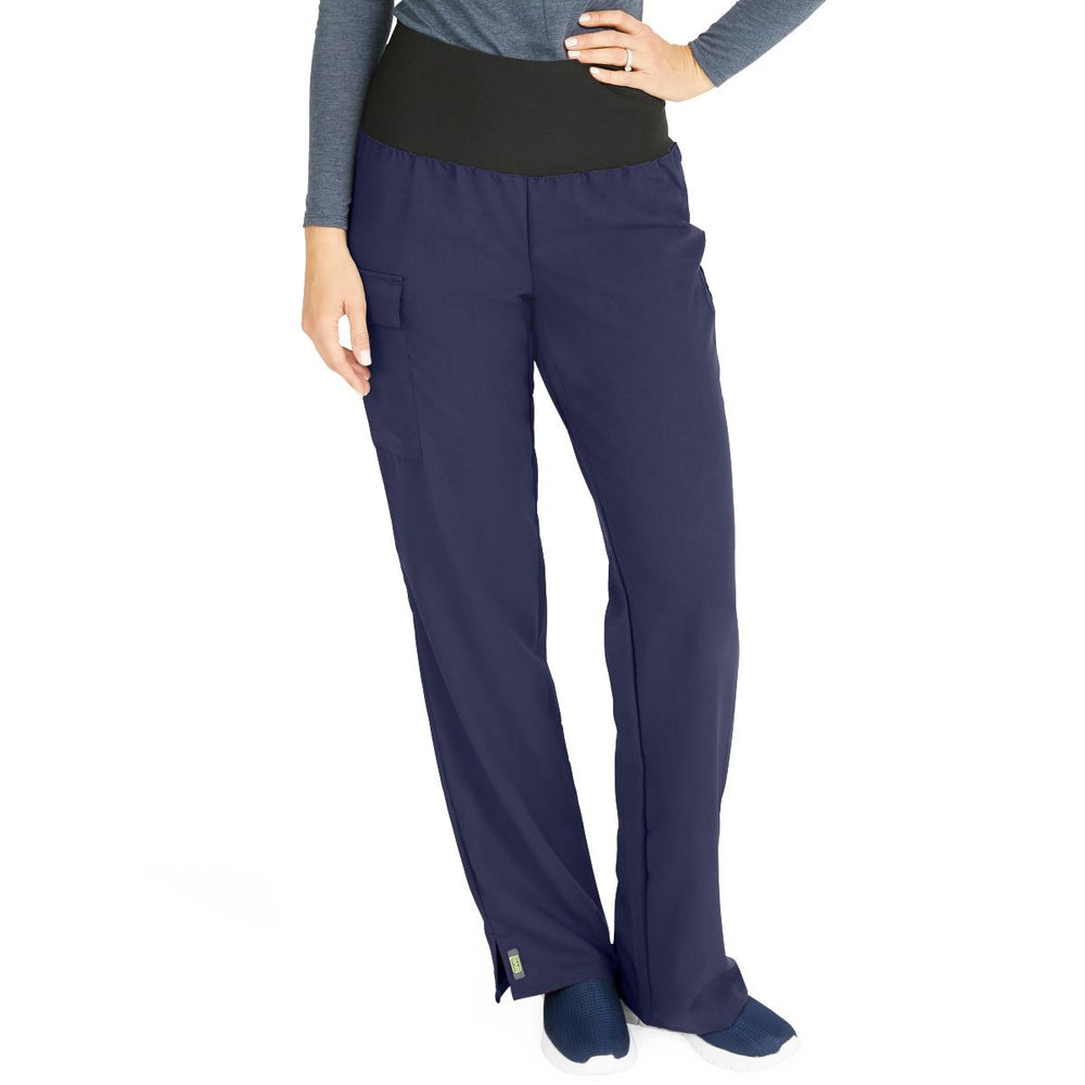 Ladies Scrub Pants