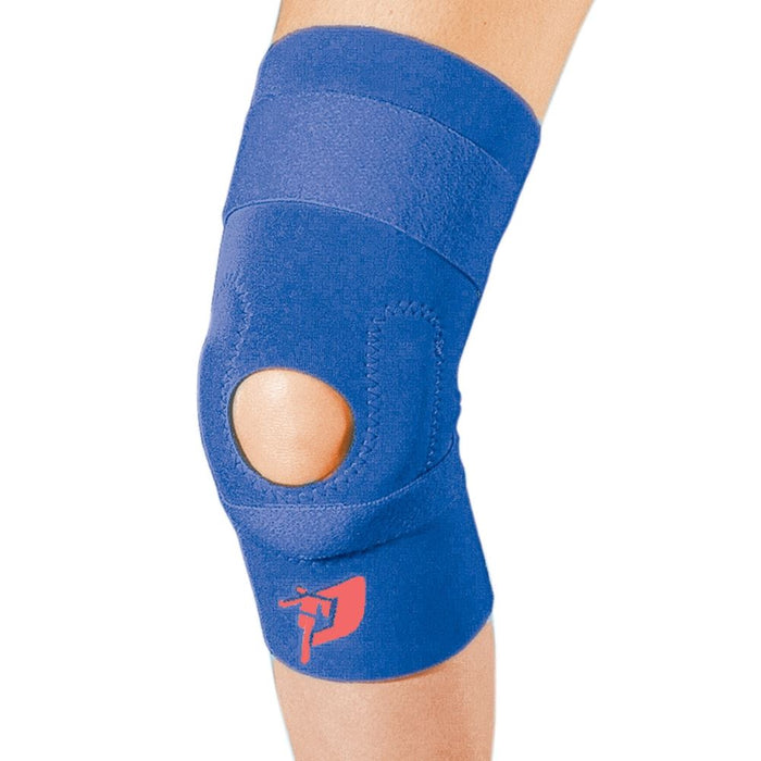 Knee Supports and Wraps