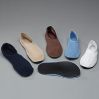 Non-Skid Slippers