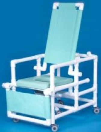 IPU LDA is just an optional left drop arm for the reclining shower chair - SCC260 LDA