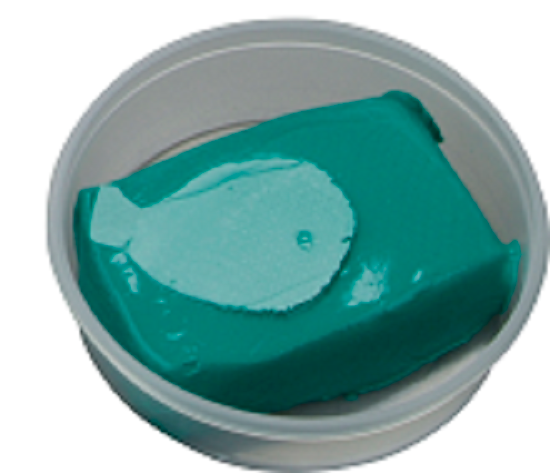 Power Putty - Green