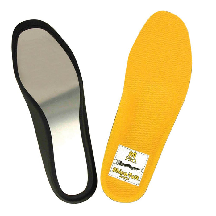 Resistant Insole