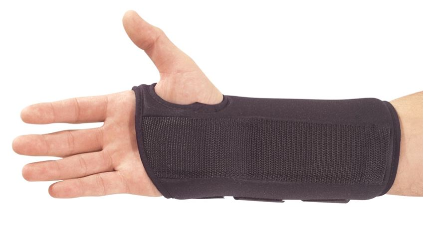 Wrist Wraps Immobilizers And Supports