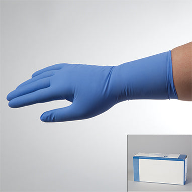 ChemoBloc Nitrile Exam Gloves