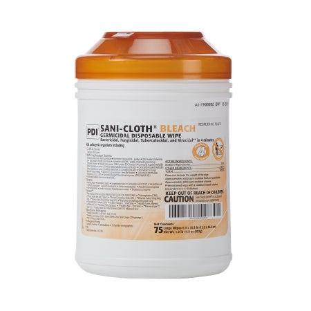 Sani-Cloth Cleaner