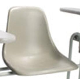 Dukal Seat Only for Standard Blood Drawing Chair - BDP-001R