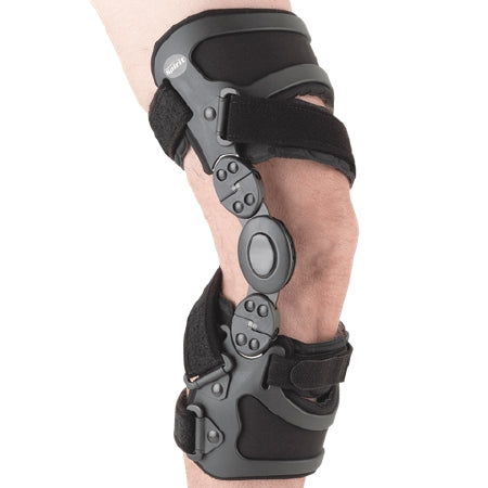 Ossur Unloader Knee Brace Large 20 to 23-1/2 Inch Circumference Right Knee - B-217510104