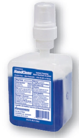 Pacific World Corporation Handclens Alcohol Free Hand Sanitizer