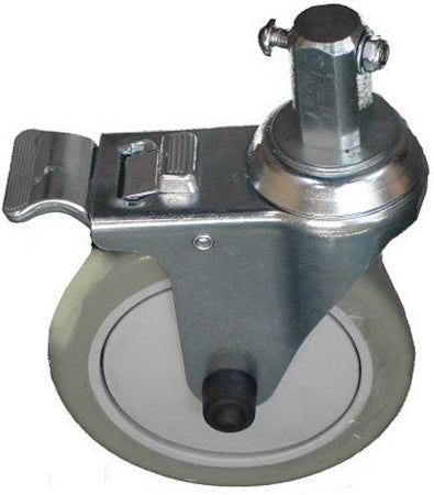 Drive Medical Drive Recliner Front Caster drive For D574 3 Position Geri Chair Recliner - D574P-1027