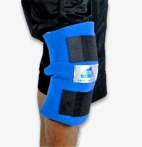 Active - Ice Active Ice Ice Cover Knee Standard Cloth Reusable - SK-BB