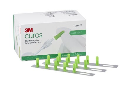 3M Curos Tips Disinfecting Tips Strips - CM5-200
