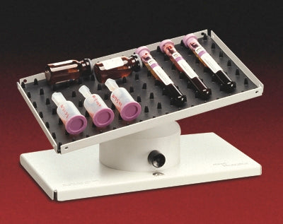 BD BD Adams Nutator Mixer 5-1/4 X 9-1/2 X 5-3/4 Inch, 2.1 lbs. Net Weight, 120 V Tubes, Vials and Other Containers - 421105