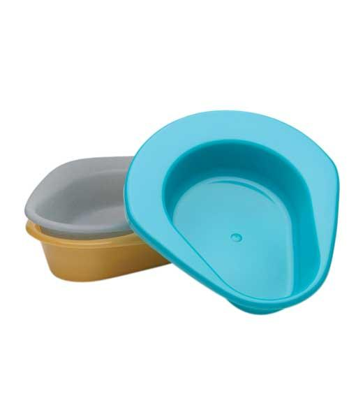 Stackable Bedpans