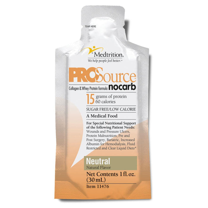 Liquid Protein Supplements 1 oz
