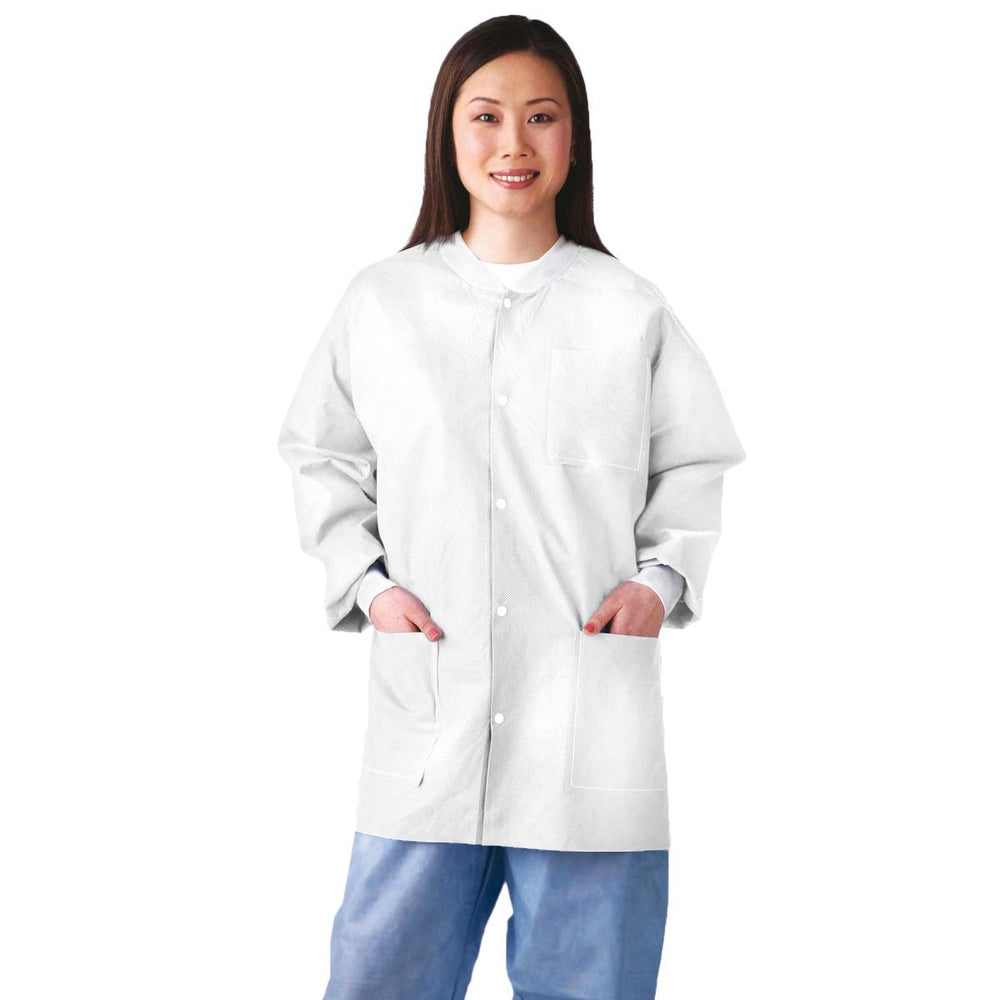 Multilayer Lab Jackets