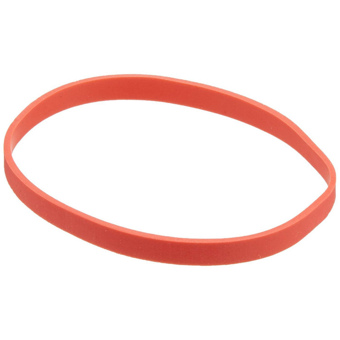 Rubber Bands - Red