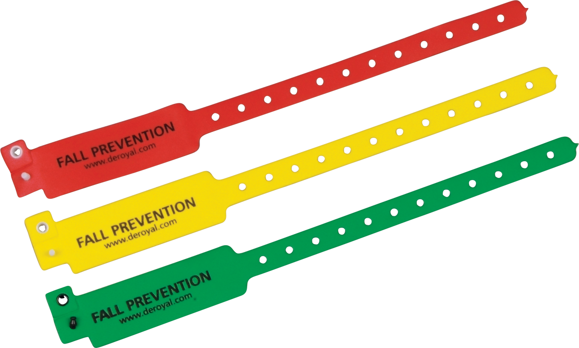 Fall Prevention Wristband