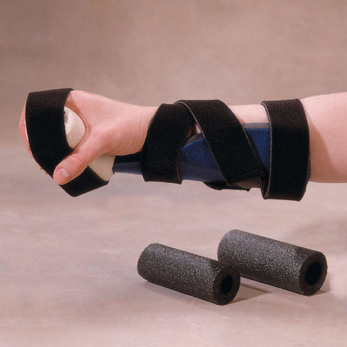 Wrist and Hand Orthosis