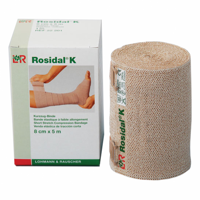 Stretch Bandage