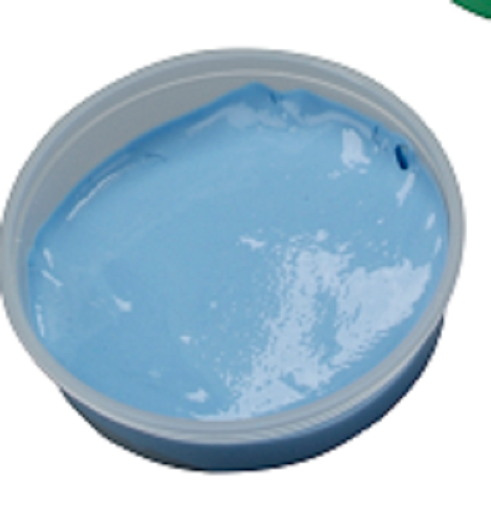 Power Putty - light Blue