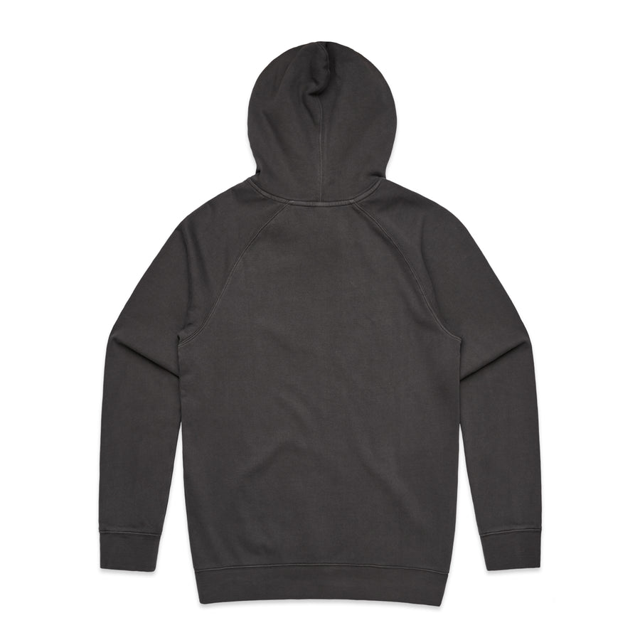 Faded Hood (Faded Black) - Captain Fin Co.