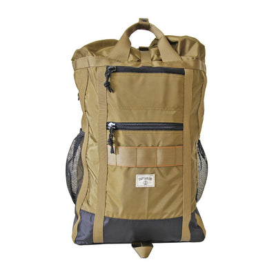 Pack Mule Zip Top Bag