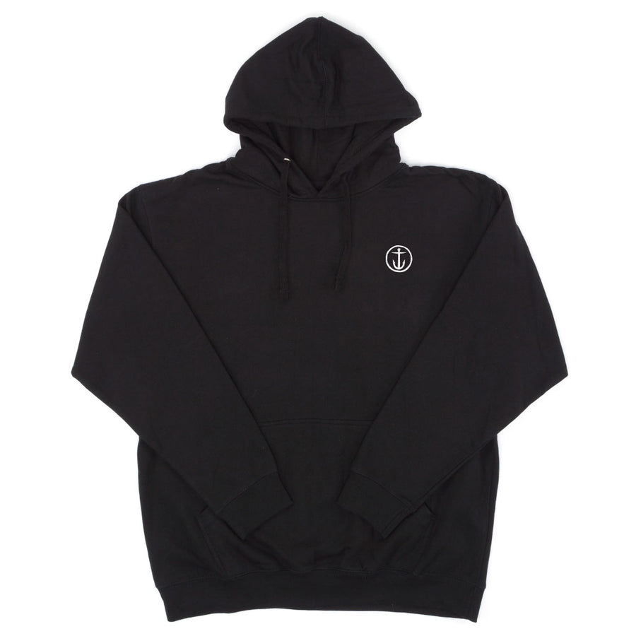 Helm Pullover Fleece - Captain Fin Co.