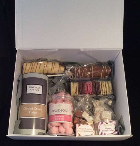 Sweet Treats Hamper 012