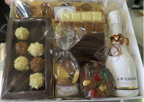 Corporate Hampers from £37.00