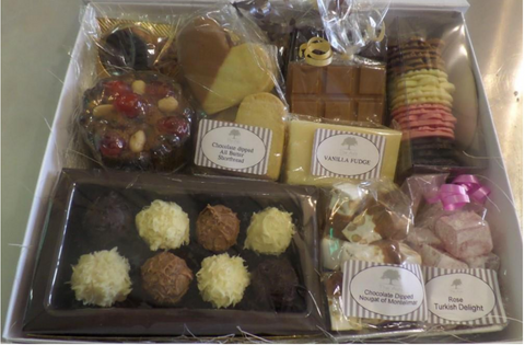 Corporate Hamper from £50