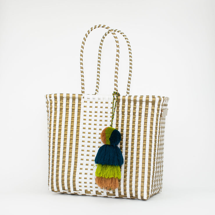 Preppy - Lux Citron Bag